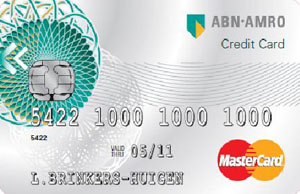 Www icscards nl abnamro use abn amro creditcard online service to